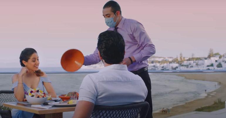 Qui a dit que les vacances de 2020 sont annulées ? Tunisia, #ReadyAndSafe